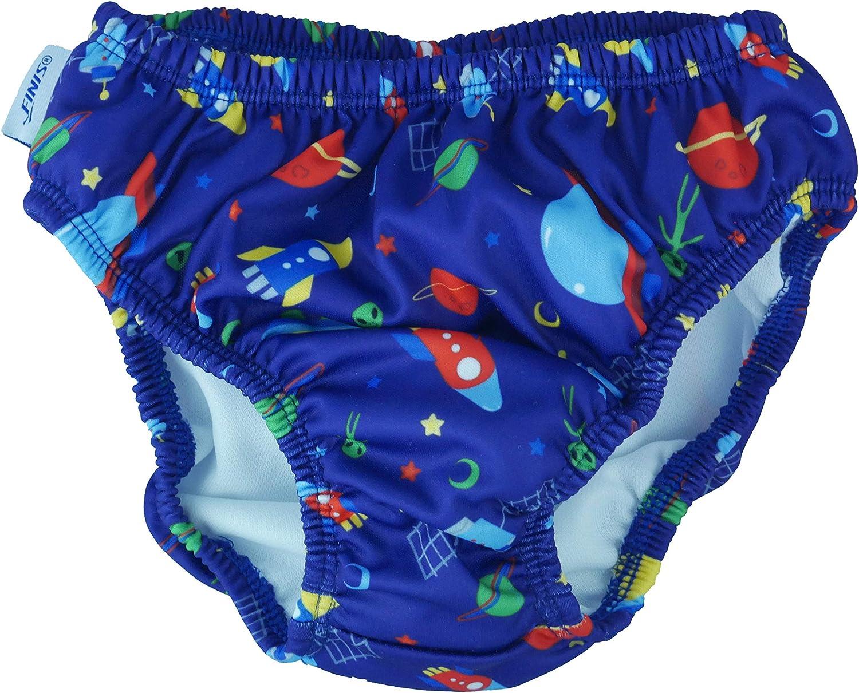 FINIS Baby Reusable Toddler Swim Diaper