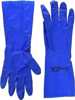 Ansell 79-700/7 Virtex Nitrilo guante, Protección contra