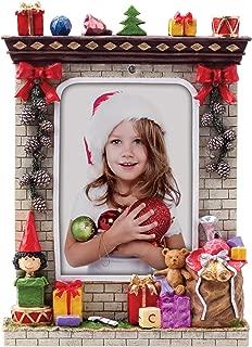 Best santa picture frame 5x7 Reviews