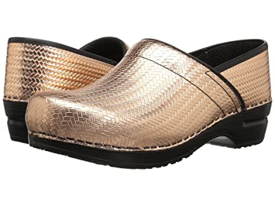 Sanita Signature Professional Cairo (Gold) Women
