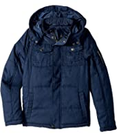 Urban Republic Kids - Wool-Look Jacket (Little Kids/Big Kids)