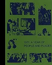 (Reprint) 1971 Yearbook: Alexander Ramsey Senior High School , Roseville, Minnesota