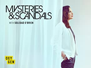 Mysteries And Scandals, Season 1