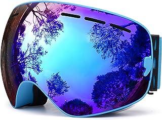 cdf1c7794f sunglasses restorer Lentes de Esqui | Gafas de Ventisca para Hombre y Mujer  | Recambio