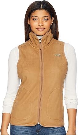Mosswood Vest