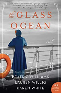 Best glass ocean karen white Reviews