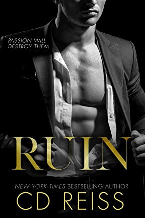 Ruin: (The Corruption Series #2)