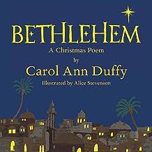 Bethlehem: A Christmas Poem