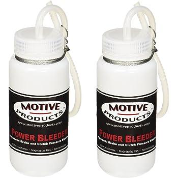 Motive Products 1820 Brake Fluid Catch Bottle Kit