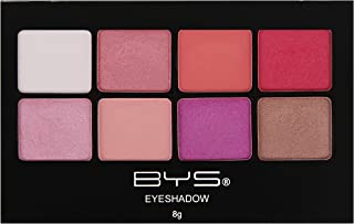 BYS Eyeshadow from Palette, Cherry Blossom, 1 count