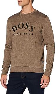 BOSS Men's Salbo Sweatshirt