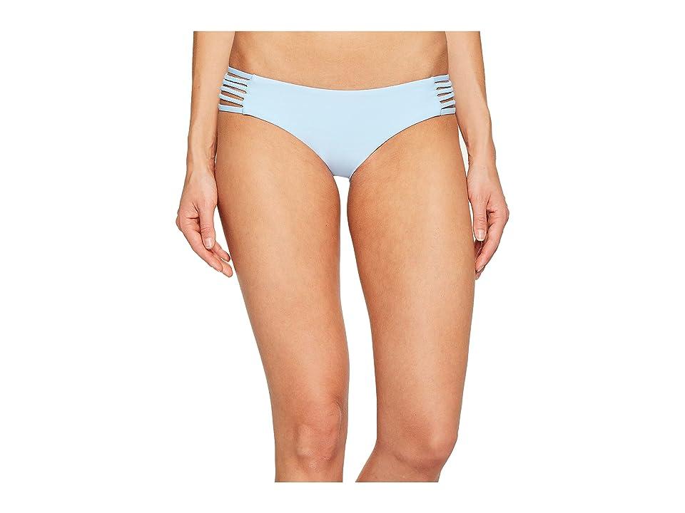 Vitamin A Swimwear Jaydah Braid Bottom Full (Cielo Ecolux) Women