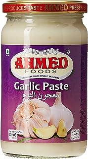 Ahmed Foods Garlic Paste, 320 gm