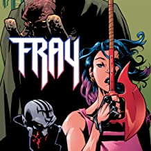 Fray: Future Slayer (Issues) (8 Book Series)