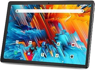 タブレット 10インチwi-fiモデルandroid タブレットPC本体 3G通話対応 アンドロイドタブレット32GB ROM 4コア 800x1280IPS Bluetooth simフリー GPS ラジオ デュアルカメラ オンラインゲーム ...