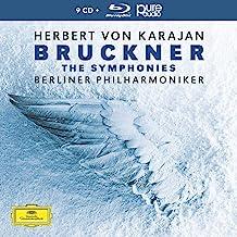 Bruckner: 9 Symphonien