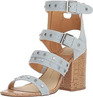 Dolce Vita Women's Eddie Heeled Sandal
