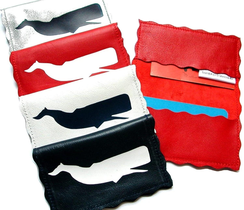 Whale Popular standard Max 40% OFF Design Card Holder Wallet Mini