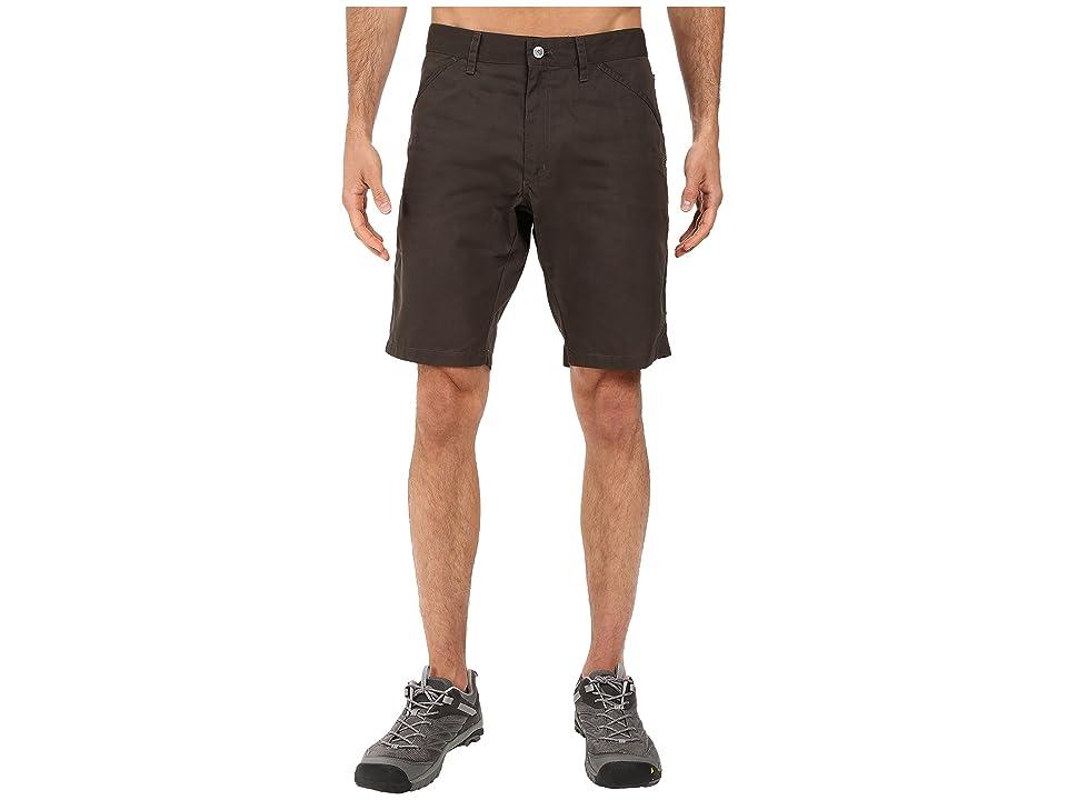 Fjallraven High Coast Shorts (Mountain Grey) Men