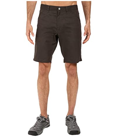 Fjallraven High Coast Shorts (Mountain Grey) Men