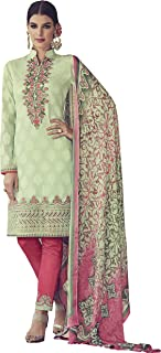 GREEN STRAIGHT CUT STYLE SUIT