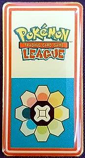 Pokemon League Badge Rainbow Badge Celadon City Pin 2000