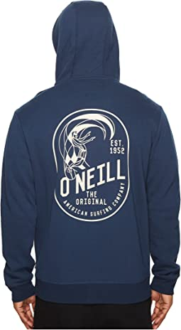 O'Neill - Floyd Hoodie Fashion Fleece
