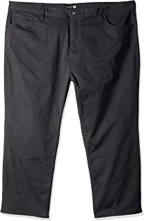 Dockers Men's Big and Tall Big & Tall Classic Fit Jean Cut Pants