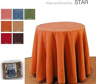 Amazon.es: falda mesa camilla