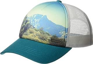 Women's Snap Back Ball Cap, Breathable, Adjustable