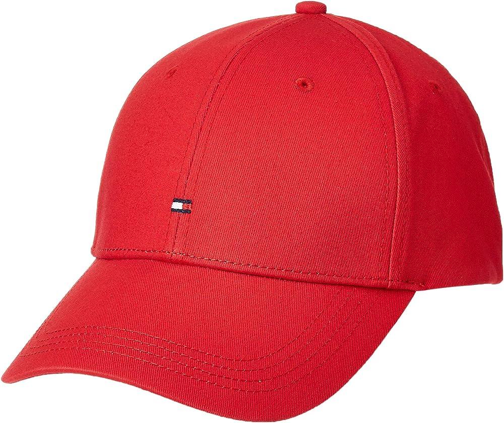 Tommy hilfiger anchor cap baseball beretto cappellino da uomo 100% cotone E3878727362