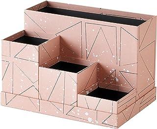 Ikea Accessori Per Ufficio.Amazon It Ikea Portaoggetti E Portablocchi Da Scrivania