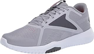 Reebok Flexagon Force 2.0 Cross Trainer gray