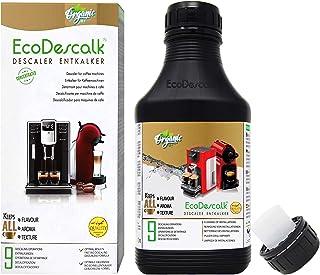 EcoDescalk Ecológico Concentrado (9 Descalcificaciones).