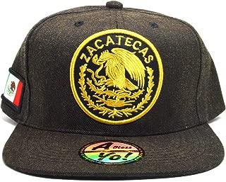 Best zacatecas baseball hat Reviews
