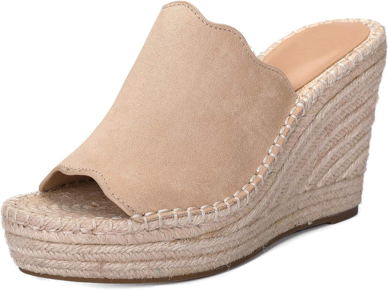 Women's Wedge Sandal Ankle wholesale Strap Shoes Lightweight sold out Adju Platform