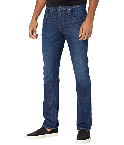 Hudson Jeans Byron Five-Pocket Straight Zip Fly in Manchester (Manchester) Men