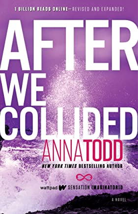 After We Collided (The After Series Book 2) (English Edition)