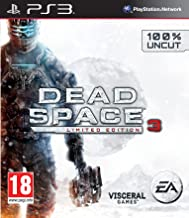 Dead Space 3 - Limited Edition (Uncut) [At PEGI] [Importación Alemana]