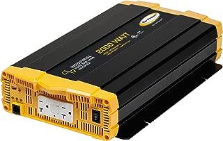 Go Power! GP-ISW2000-12 Industrial Pure Sine Wave Inverter