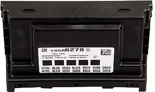 ACDelco 13586278 GM Original Equipment Body Control Module