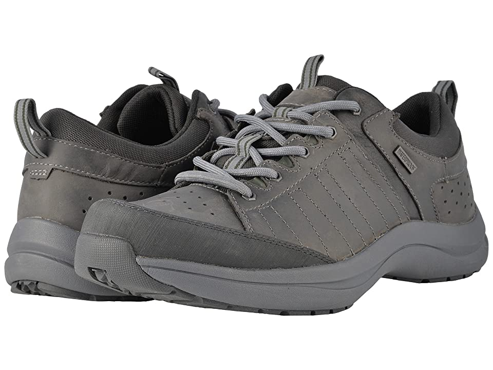 Dunham Seth Waterproof (Grey) Men