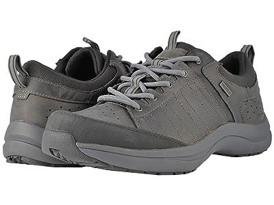 Dunham Seth Waterproof (Grey) Men