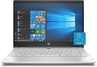 "Notebook Touchscreen HP Pavilion x360 14-cd0998n Intel Core i3-8130 2.2Ghz 8Gb 256Gb SSD 14"" FHD Windows 10 Home (Ricondiz..."