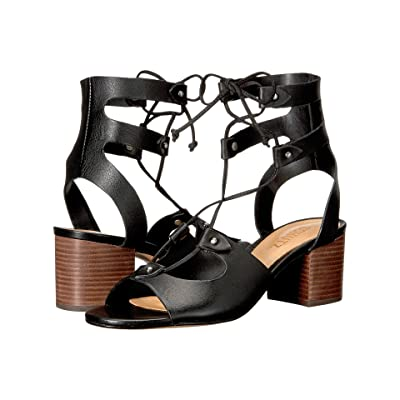 Schutz Monik (Black) Women