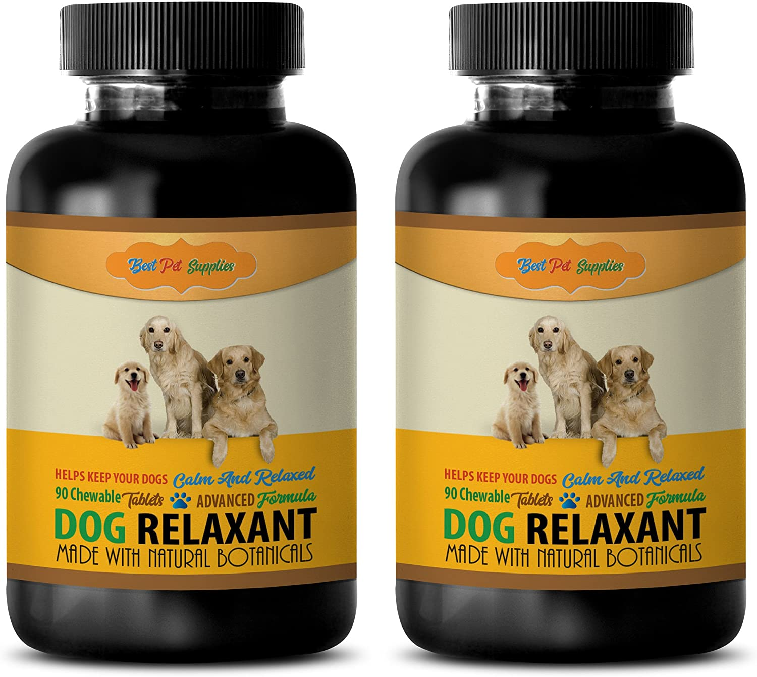BEST PET SUPPLIES LLC Dog Relaxer - and Rela Popular brand in the world Relaxant Clearance SALE! Limited time! Calm