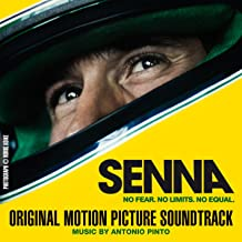 Best senna the movie soundtrack Reviews