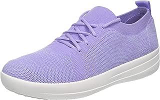 Women's Uberknit Lace Up Sneaker Trainers