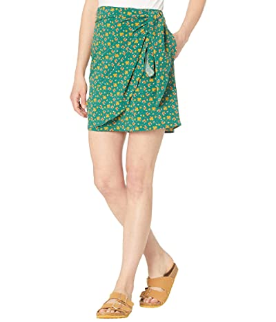Toad&Co Sunkissed Wrap Skirt