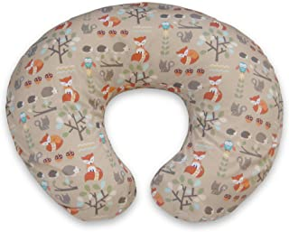 Best boppy pillow slipcover classic fox forest tan Reviews